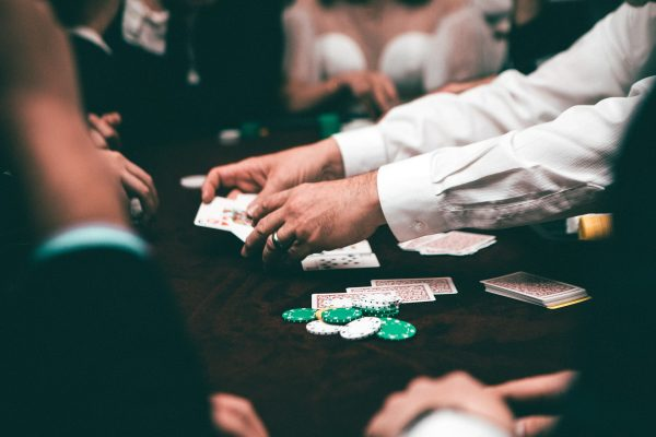 Play At The World's Leading Online Casino